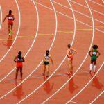 Quel est le résultat de la course d'aujourd'hui ?
